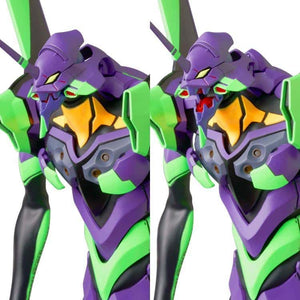 EVANGELION - LMHG ARTIFICIAL HUMAN - UNIT-01 *REPEAT* PRE-ORDER
