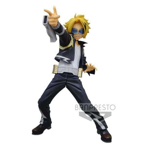 My Hero Academia The Amazing Heroes Vol.9 Denki Kaminari
