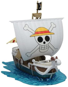 ONE PIECE - GRAND SHIP COLLECTION GOING MERRY *REPEAT* PRE-ORDER