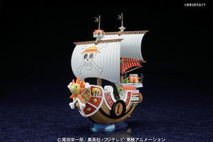 ONE PIECE -  GRAND SHIP COLLECTION THOUSAND SUNNY *REPEAT* PRE-ORDER