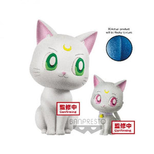 Sailor Moon Eternal the Movie Fluffy Puffy - B: Artemis & Diana *PRE ORDER*