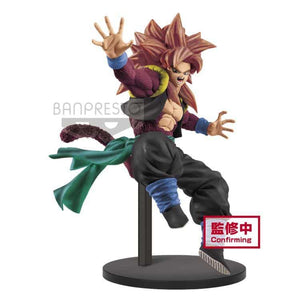 Super Dragon Ball Heroes 9th Anniversary Super Saiyan 4 Xeno Gogeta