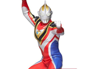 ULTRAMAN GAIA - HERO'S BRAVE STATUE FIGURE ULTRAMAN GAIA (SUPREME VERSION) PRE-ORDER