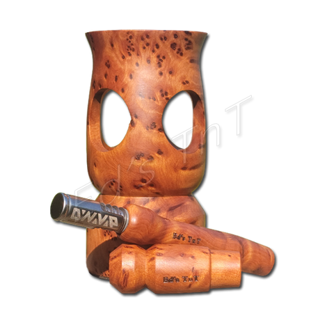 Burl Woodscents