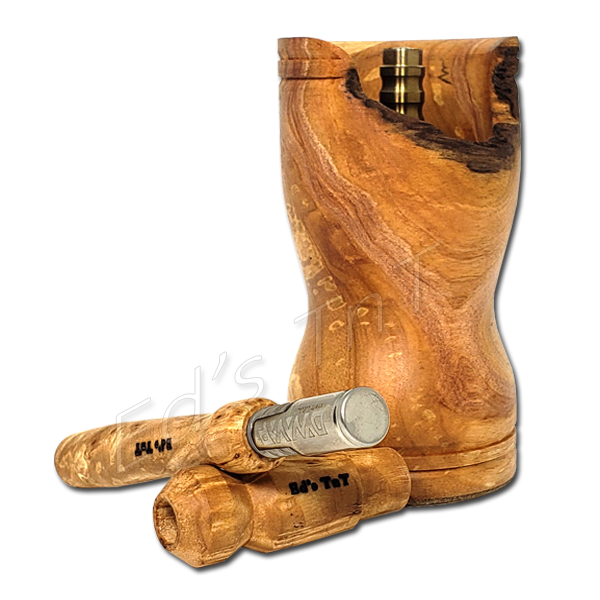 Karelian Burl WoodScents