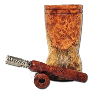 Amboyna Burl WoodScents Two Tone