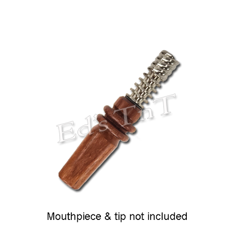 WoodScents - DynaVap Ti Tip Wood Beaded WPA