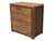 Earth Kiaat Chest Of Drawers