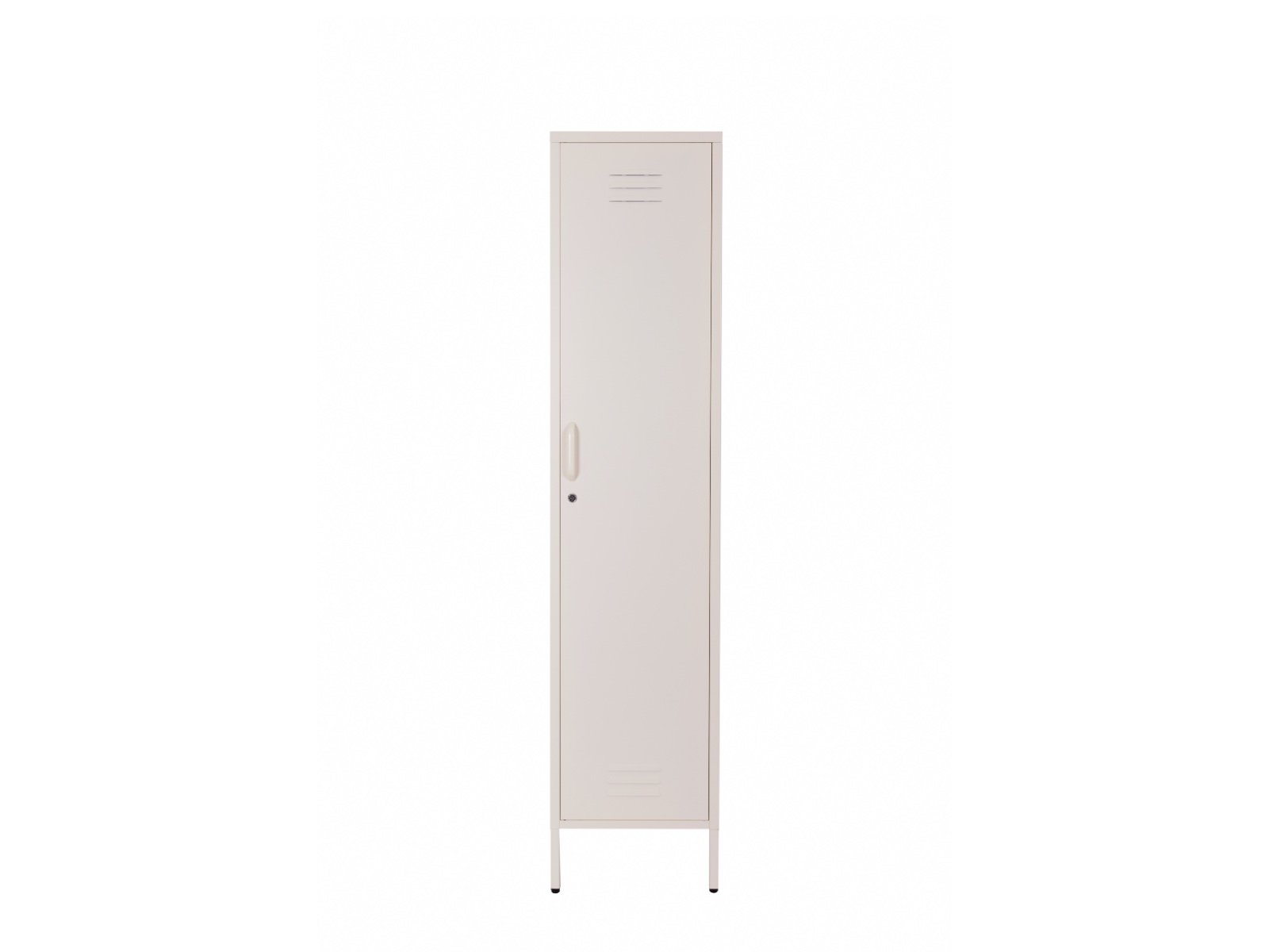 Lollipop Locker Soft White