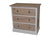 Vineyard White Oak Chest Of Drawers