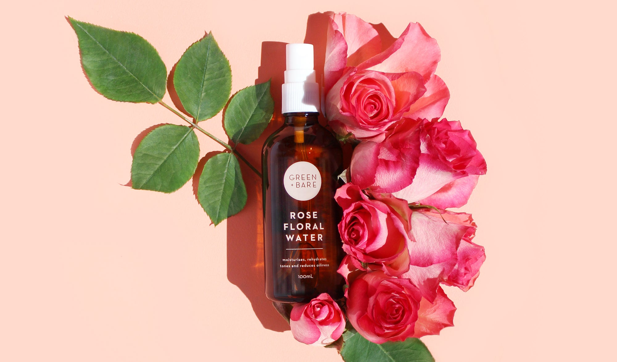 Why You Need To Add Rosewater To Your Skincare Armoury