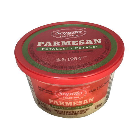 Parmesan Petals (only available as Click & Collect or In-Store)