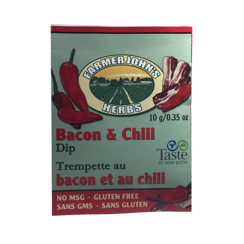 Bacon & Chili Dip Mix