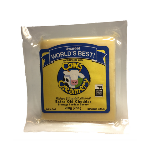 Cheddar Extra Old (only available as Click & Collect or In-Store)