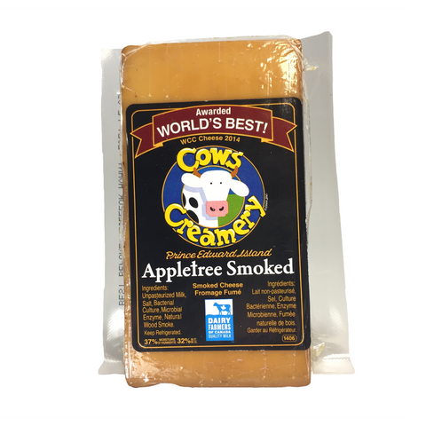 Apple tree Smoked Cheese (only available as Click & Collect or In-Store)