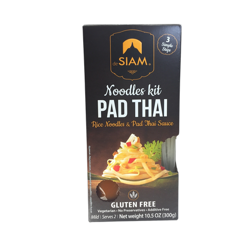 Pad Thai Noodles Kit (gluten-free)