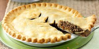 Tourtiere (frozen, only available as Click & Collect or In-Store)