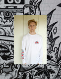 2. Parkway Drive x Bretto L/S Tee
