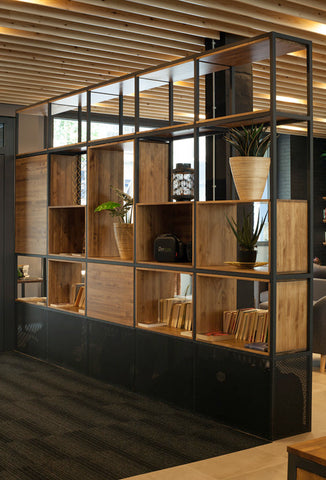 The loft Town proyecto Indhouse