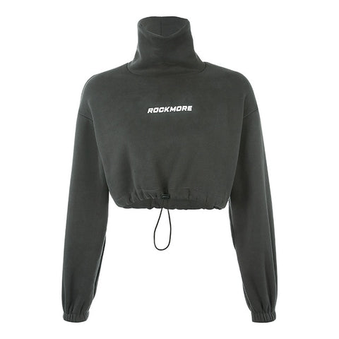 Rockmode Turtleneck