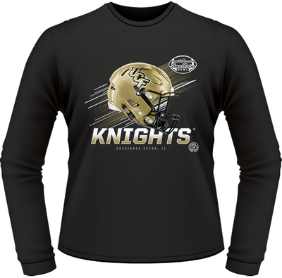2020 UCF Long Sleeve