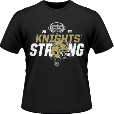 2020 UCF Performance Tee