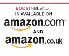 BoostnBlend is available on Amazon