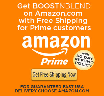 Buy BoostnBlend on Amazon.com