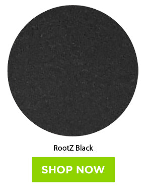 RootZ Gray Root Concealer Black