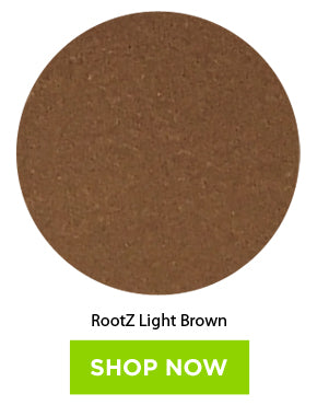RootZ Gray Root Concealer Light Brown