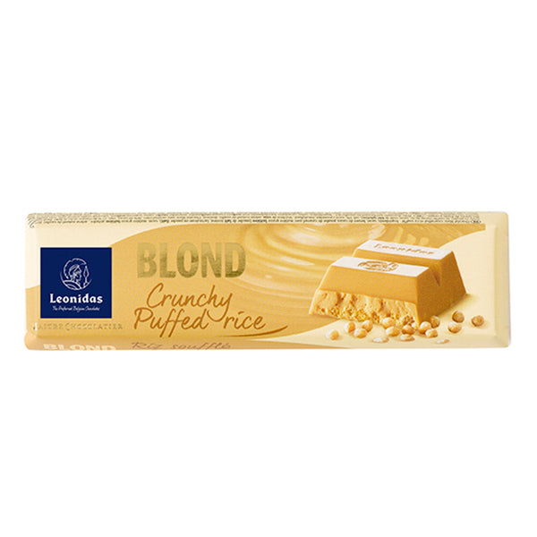 Tablet 50g -  BLOND, CRUNCHY PUFFED RICE 50G