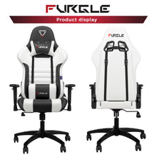 Load image into Gallery viewer, Furgle 7 DASY DELIVERY WCG Gaming Chair Computer Chair for Office Chair Furniture Lying Household Chair LOL Game Racing Chairs