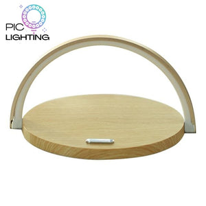 Lampe de Chevet Chargeur à Induction by PicLighting