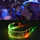 Lunettes LED Lumineuses by PicLighting