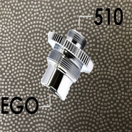 5x 510 to Kingo-Ego adapter