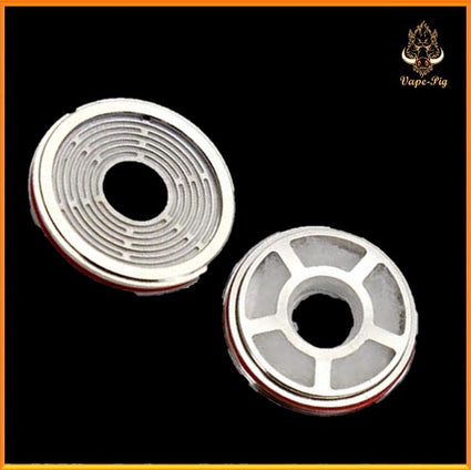 Aspire ARC Radial Coils 0.10 - 0.16 ohm for Revvo (pack of 3)