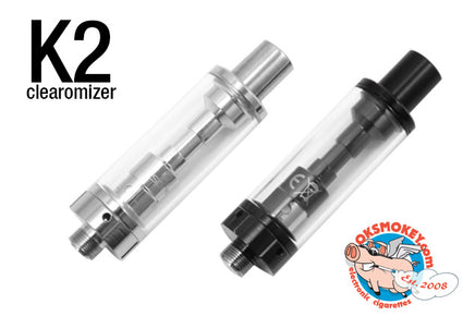 Aspire K2 clearomizer