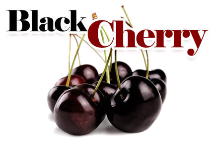 Black Cherry flavoured concentrate 20ml