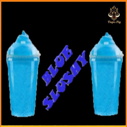BLUE SLUSHY  UP TO 50ML NIC SALT