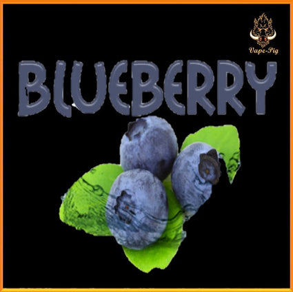 Blueberry flavoured concentrate 20ml