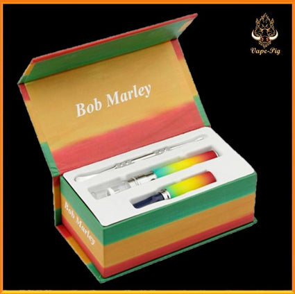 Bob Marley Herbal Vaporizer Kit