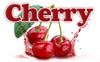 Cherry flavoured e-liquid