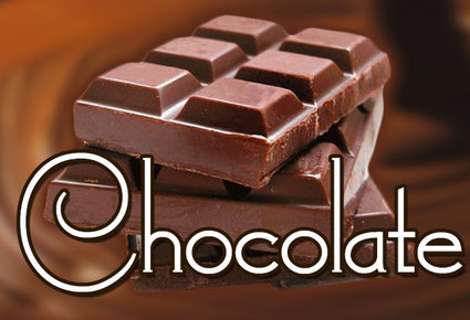 100ML Chocolate + Tobacco e-liquid (0mg) - SPECIAL PRICE