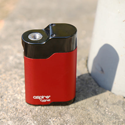 Aspire Cygnet 80W Mod Red-black