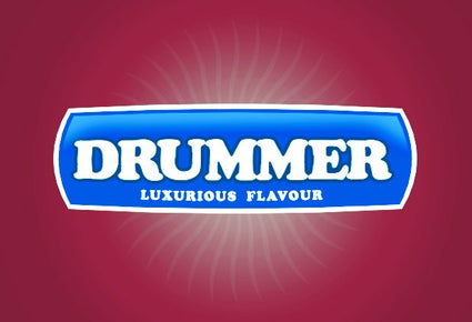 100ML Drummer e-liquid (0mg)
