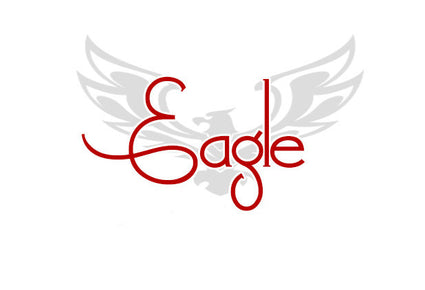 100ML Eagle e-liquid (0mg) - SPECIAL PRICE