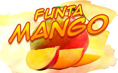 Funta Mango concentrate 20ml