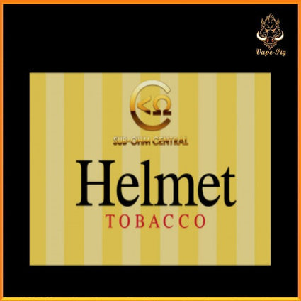 100ML Helmet (0mg) - SPECIAL PRICE