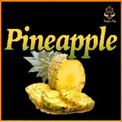 Pineapple UP TO 50ML NIC SALT