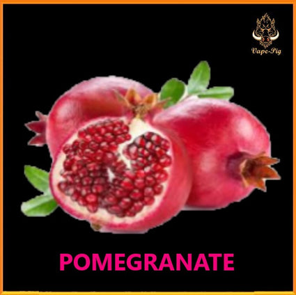POMEGRANATE UP TO 50ML NIC SALT
